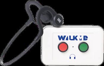 Walk boitier et écouteur à conduction osseuse